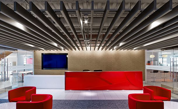 Ceilings & Walls - Avery Dennison
