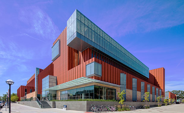 Project Spotlight - U. of Michigan, Ross School of Business