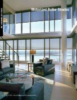 RB 500 Roller Shades Hunter Douglas Architectural
