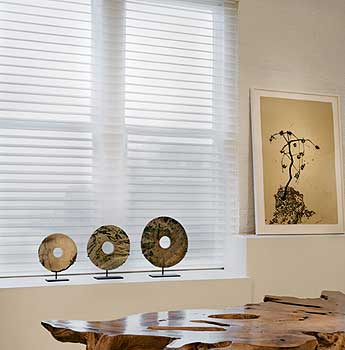 Hunter Douglas Silhouette shade