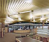 Techstyle | Suspended Ceiling Systems