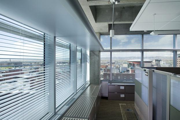 Epa Region 8 Headquarters Hunter Douglas Architectural