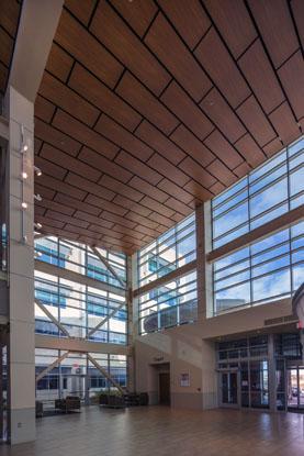 Presbyterian Rust Medical Center Hunter Douglas