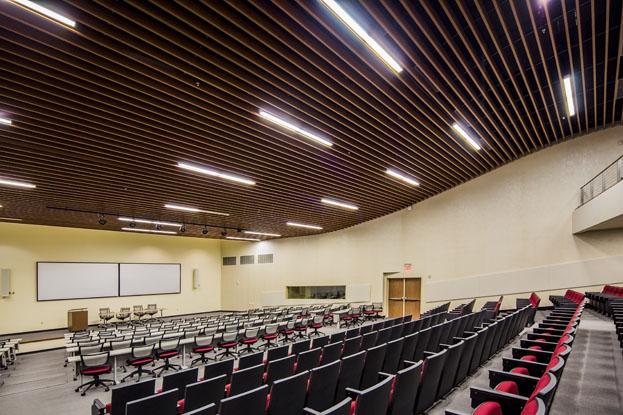 Meharry Medical College Hunter Douglas Architectural