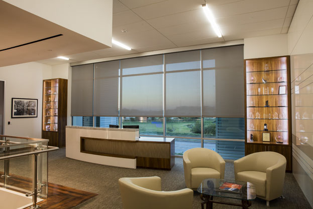 Christian brothers automotive hunter douglas architectural