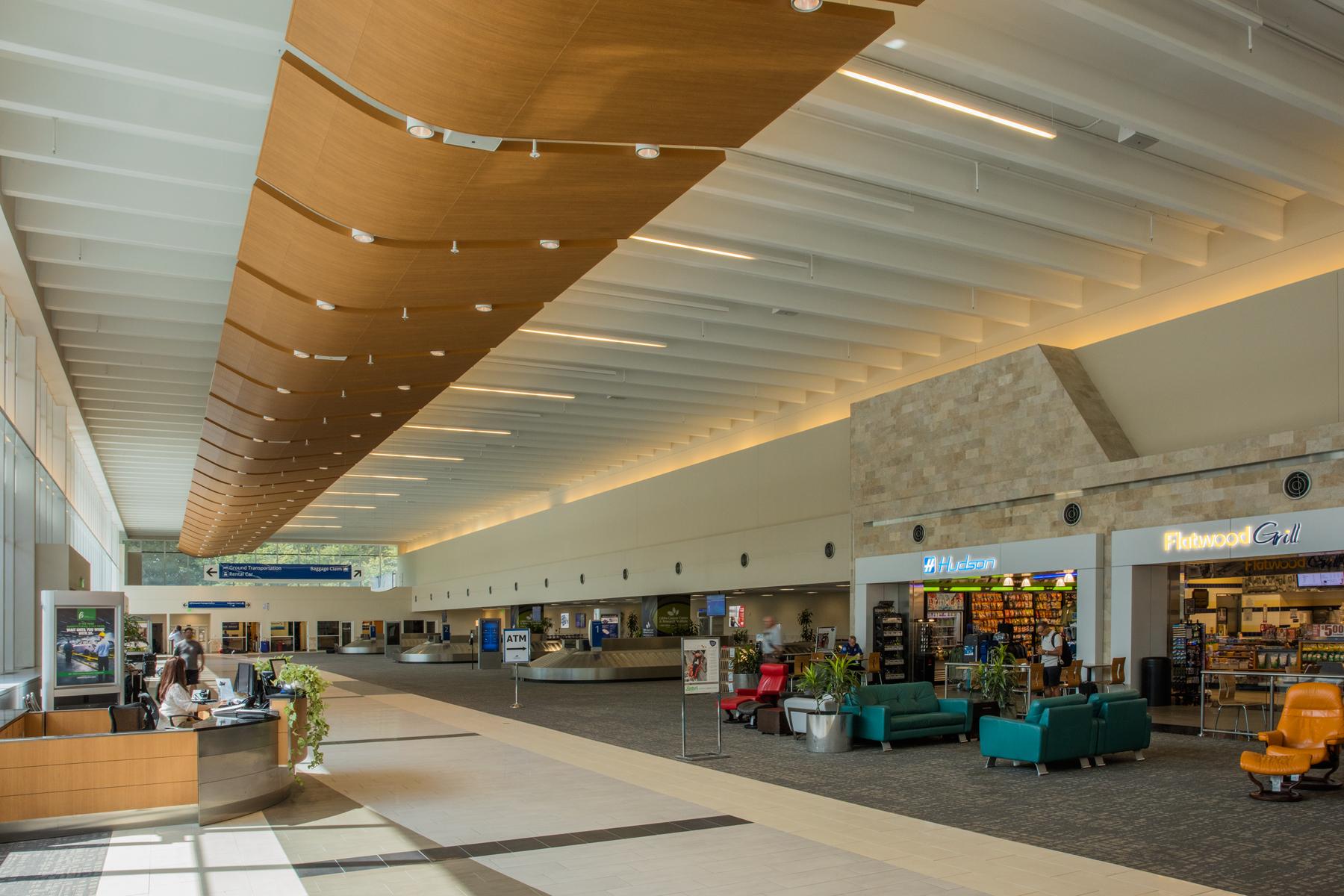 Greenville Spartanburg Gsp Airport Hunter Douglas