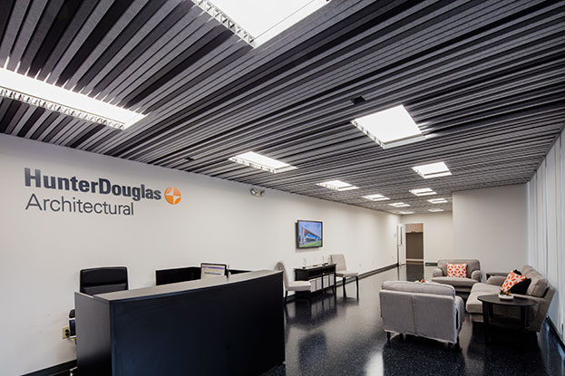 Hunter douglas office hunter douglas architectural